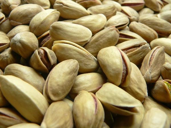 Eat more pistachios to help combat diabetes risk?