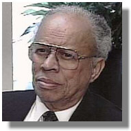 Malcolm Poindexter (photo via Broadcast Pioneers).