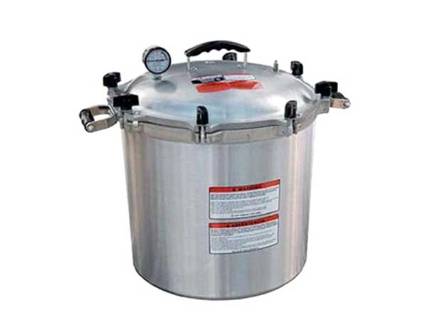 A pressure cooker device was used in the Boston Marathon bombings yesterday.