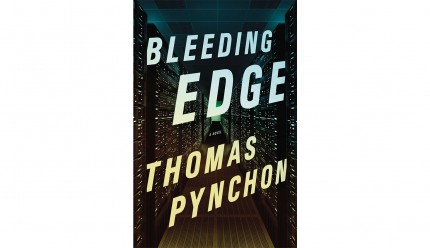 A new book, a new Pynchon?
