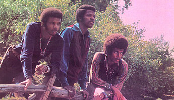 The Delfonics in the late 1960s. I believe that Randy Cain is on the far right.