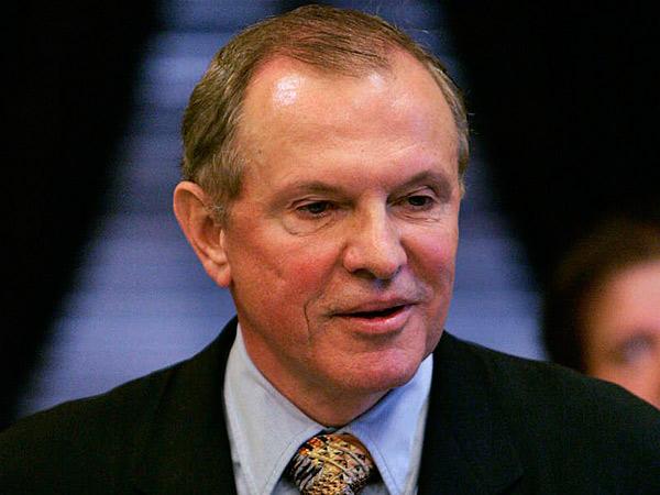 State Sen. Raymond Lesniak (Mel Evans/AP)