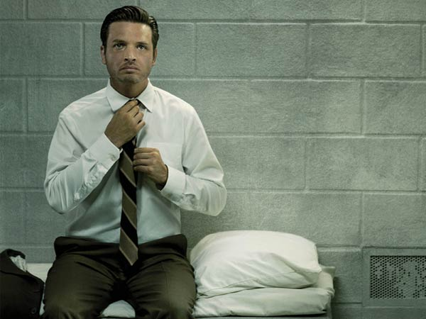 Aden Young in ´Rectify,´ just renewed for a third season. (Photo via SundanceTV)