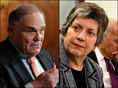 "The latest in Ed Rendell´s verbal miscues involves Arizona Gov. Janet Napolitano. In talking about her for a possible job for the Obama administration, Rendell said in part:  ""Janet´s perfect for the job and for that job you have to have no life. Janet has no family. Perfect."""