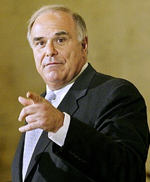 Gov. Ed Rendell says he wants reform