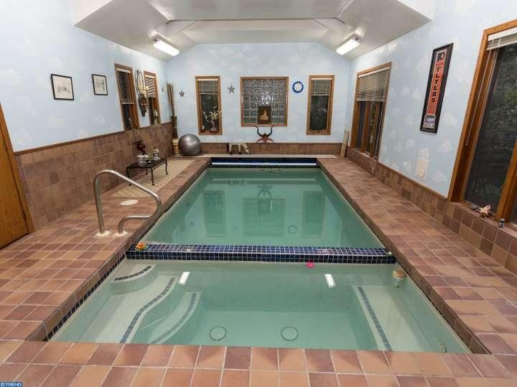 For Sale 3 Indoor Pools To Make You Forget About Winter Philly