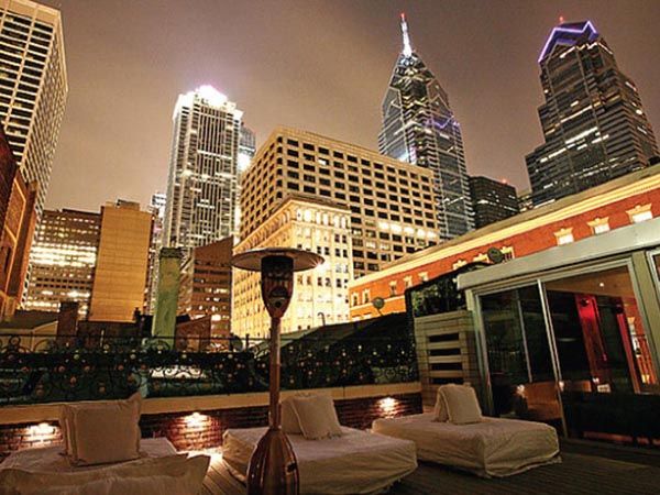 Best Rooftop Bars In Philly! - Philadelphia