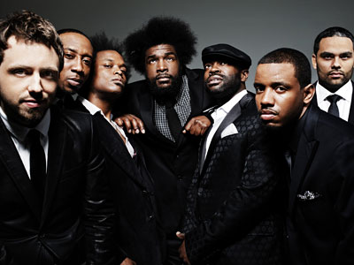 The Roots will play this year´s Welcome America, along with Earth Wind & Fire, singer-songwriter Sara Barielles, blue eyed Doobie Brother Michael McDonald, British hip-hop soul singer Estelle and, on the wheels of steel, Philadelphia´s DJ Jazz Jeff.