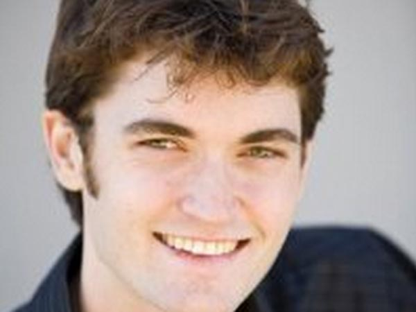 Ross Ulbricht (Photo from his Linkedin page)