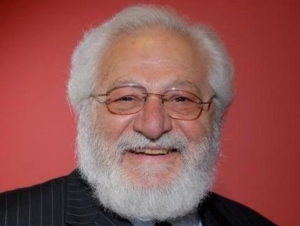 N. John Amato, 82, councilman called 'Mr. Cherry Hill'