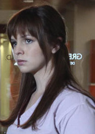 "Amber Tamblyn as Martha Masters on ""House."""