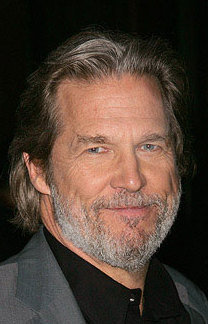 Jeff Bridges.