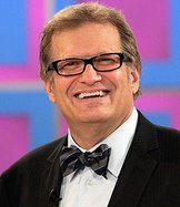 """Price Is Right"" host Drew Carey."