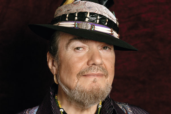 Dr. John will play at Bromberg´s Big Noise music festival on Saturday afternoon at Tubman Garrett Riverfront Park in Wilmington.