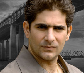 "Michael Imperioli plays Detective Louis Fitch in ABC´s ""Detroit 1-8-7."""