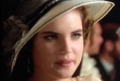 "Elizabeth McGovern: Lined up for ""Masterpiece.´"