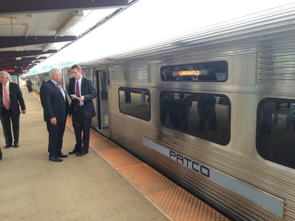 patco  discount to end  special fares for papal visit