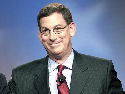 PICA chairman Sam Katz.