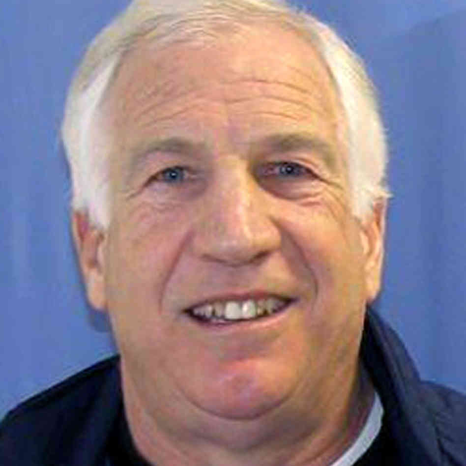 jerry sandusky  marketing tool