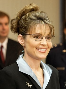 Candidate Palin: Norma Rae crusader or Tracy Flick careerist?