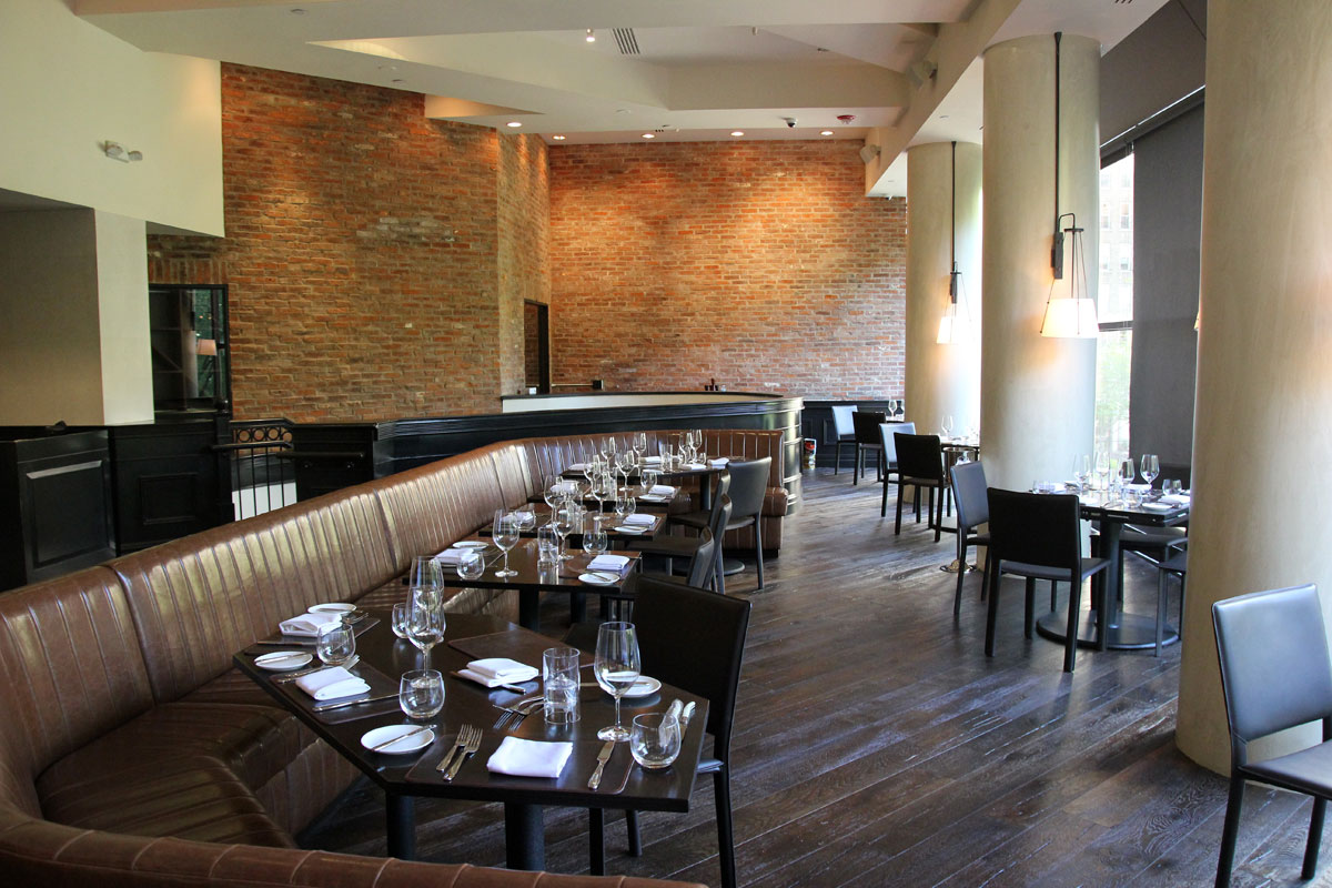 Update Scarpetta Aims For Sept Opening At Rittenhouse Hotel