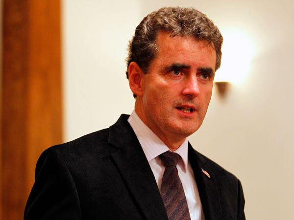U.S. Rep. Mike Fitzpatrick