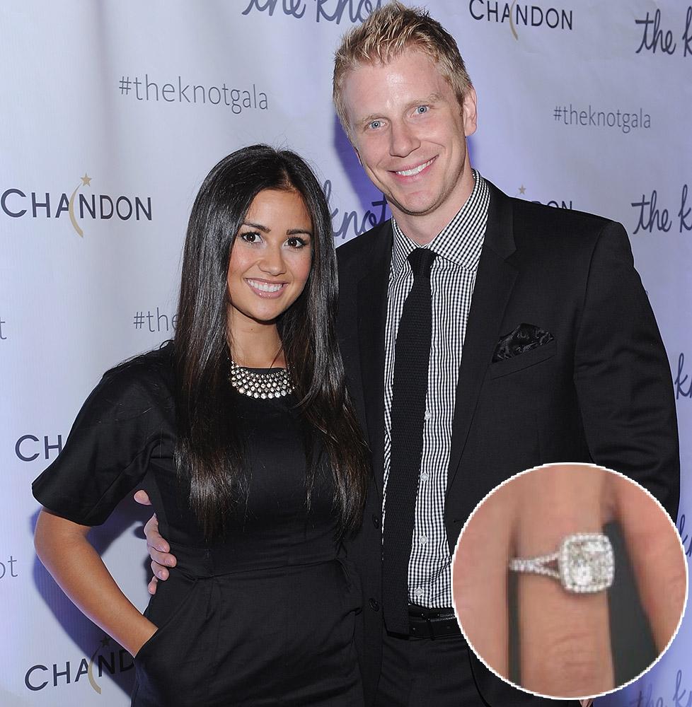 Juan pablo and nikki engagement ring