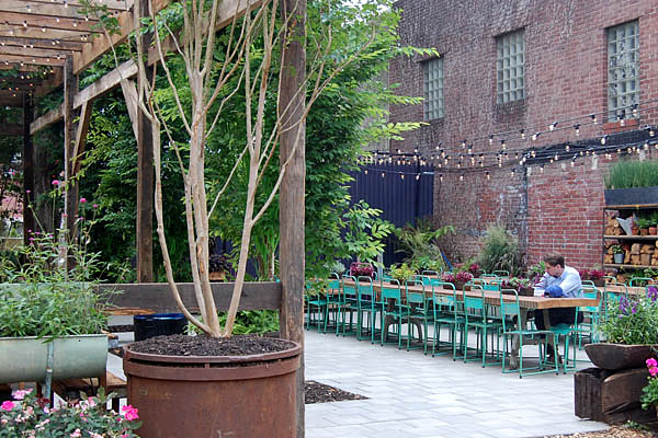 PHS beer gardens coming to South St. and Viaduct Rail Park - Philly