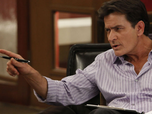 "Charlie Sheen´s cable sitcom, ""Anger Management,"" comes to Fox on Monday nights this summer"