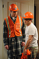 Sheldon and Leonard work hard to upset ´Idol´
