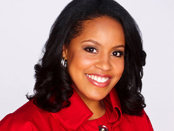 Sheinelle Jones departs Fox 29.
