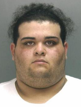 Ivan Rosario, arrested in shooting