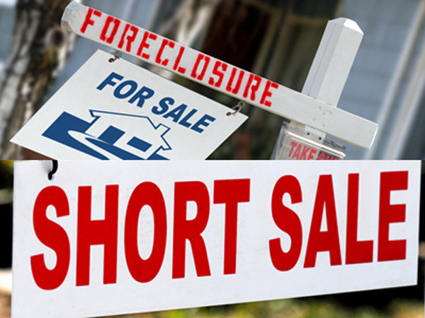 In a short sale, your lender is accepting less money than it is owed to release your property from its mortgage.