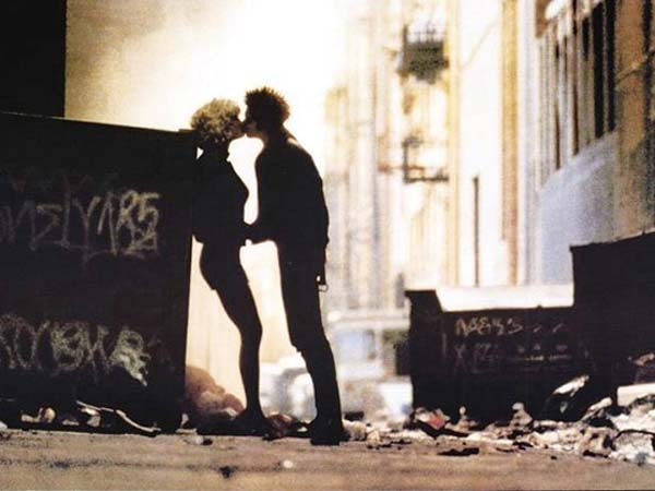 The iHouse in University City will be screening the classic punk rock love story Sid & Nancy, starring Gary Oldman and Chloe Webb as Sid Vicious and Nancy Spungen. It's a great opportunity to see this touching and sad film on a nice screen.