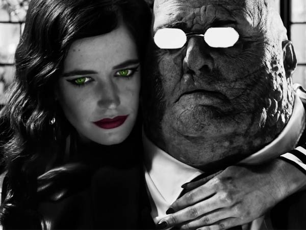 ´Sin City: A Dame to Kill for.´ (Photo via Dimension Films)