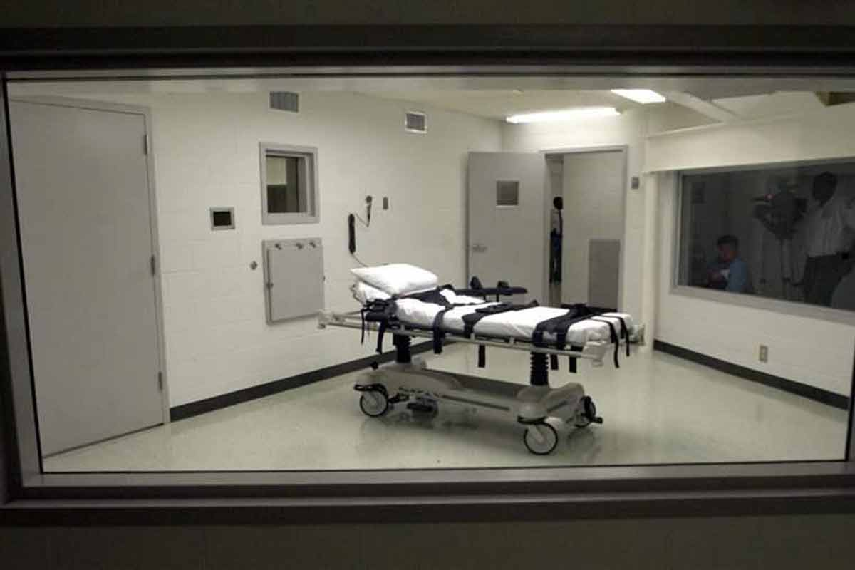 The Pennsylvania District Attorneys Association released a statement noting researchers found the death penalty is not disproportionately targeted against black or Hispanic defendants, a conclusion prosecutors described as a vindication of their evenhandedness in applying it.