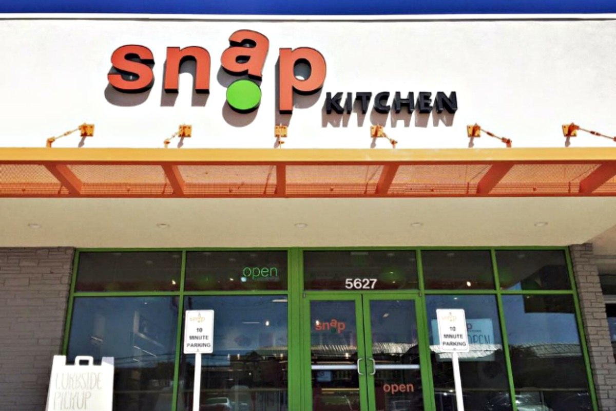 Get set for Snap Kitchen, a healthy takeout specialist - Philly