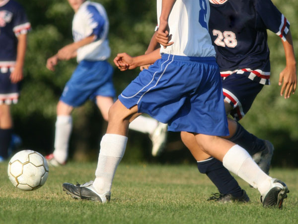 Fitness experts say soccer cultivates such a variety of skills that playing it can underpin a lifetime of activity.