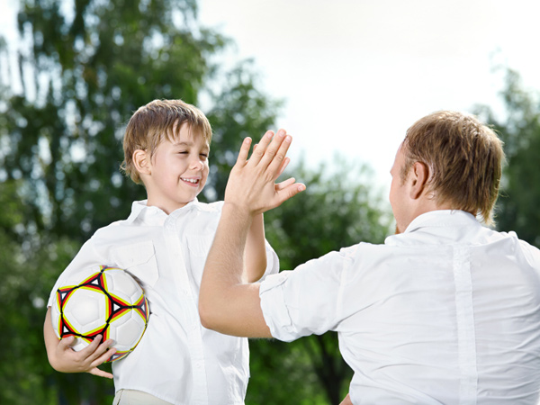 Youth sports remain a great place for children to learn life skills such as goal setting, dealing with frustration, discipline, and teamwork. But just because we throw a uniform on a child does not guarantee that he or she will have a positive youth sports experience. (Photo: istockphoto)
