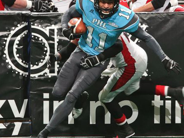 The Philadelphia Soul will host the first professional football game in support of the LGBT community.