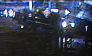 Cops say this is a photo of a pickup truck.