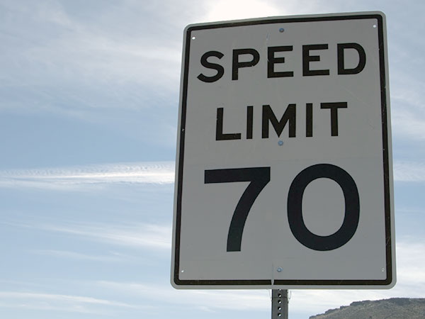 A stretch of the Pennsylvania Turnpike will have a speed limit of 70 miles per hour. (iStock photo)