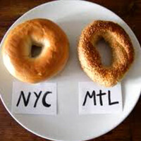 Larry Rosenblum´s field guide to bagels.