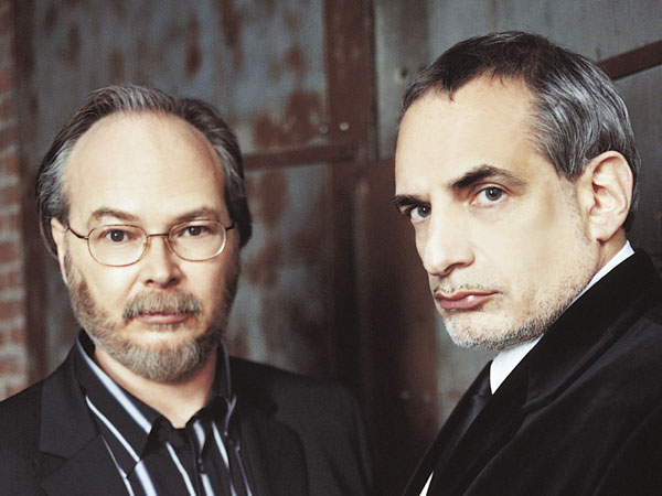 Rock and Roll Hall of Famers Steely Dan bring their jazz-infused rock to the Mann main stage Saturday, September 21st.