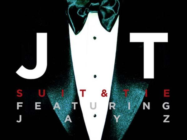 Justin Timberlake ´Suit & Tie´