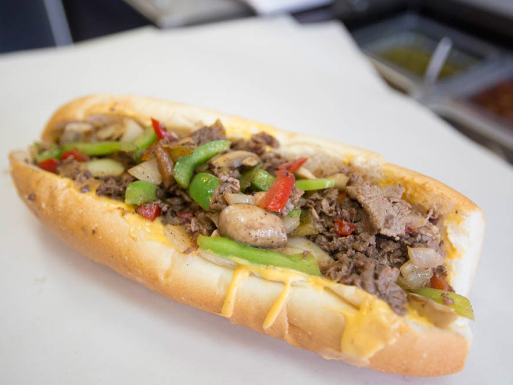 Sumo Steaks' cheesesteaks built on Philly tradition