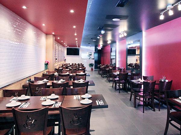Xi&acute;an Cuisine &amp; Bar. ( MICHAEL KLEIN / Philly.com)<br />