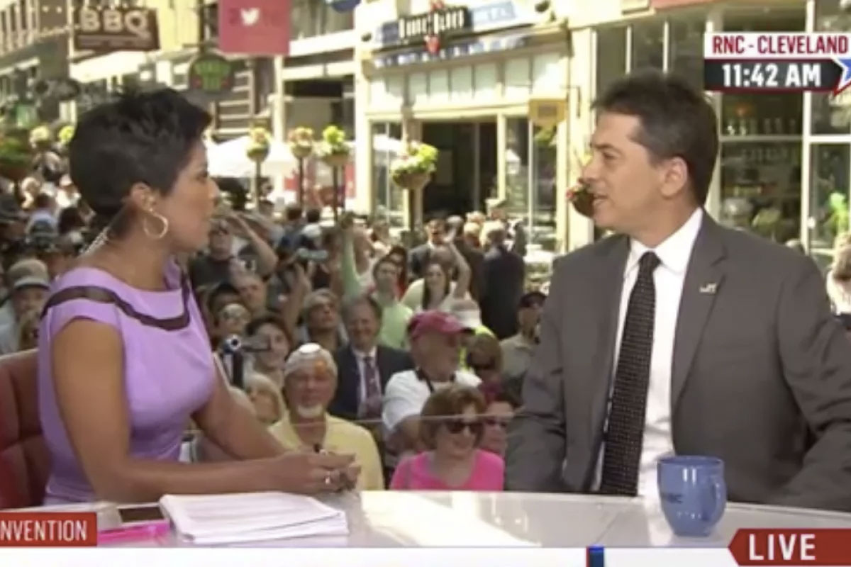 philly blogs real time msnbcs tamron hall slams scott baio over hillary clinton tweet