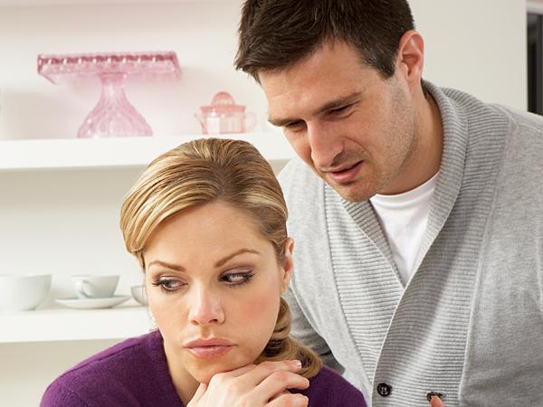 Как сделать так чтобы муж снова полюбил жену