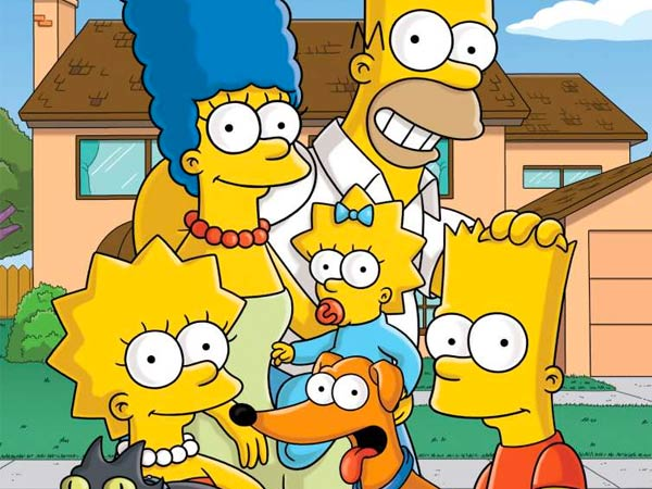 ´The Simpsons´ hits FXX for a 12-day marathon slated to play every episode ever created. (Photo via Fox)